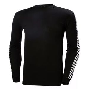 Helly Hansen HH Dry LIFA Stripe Base Layer Top S